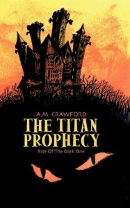 The Titan Prophecy