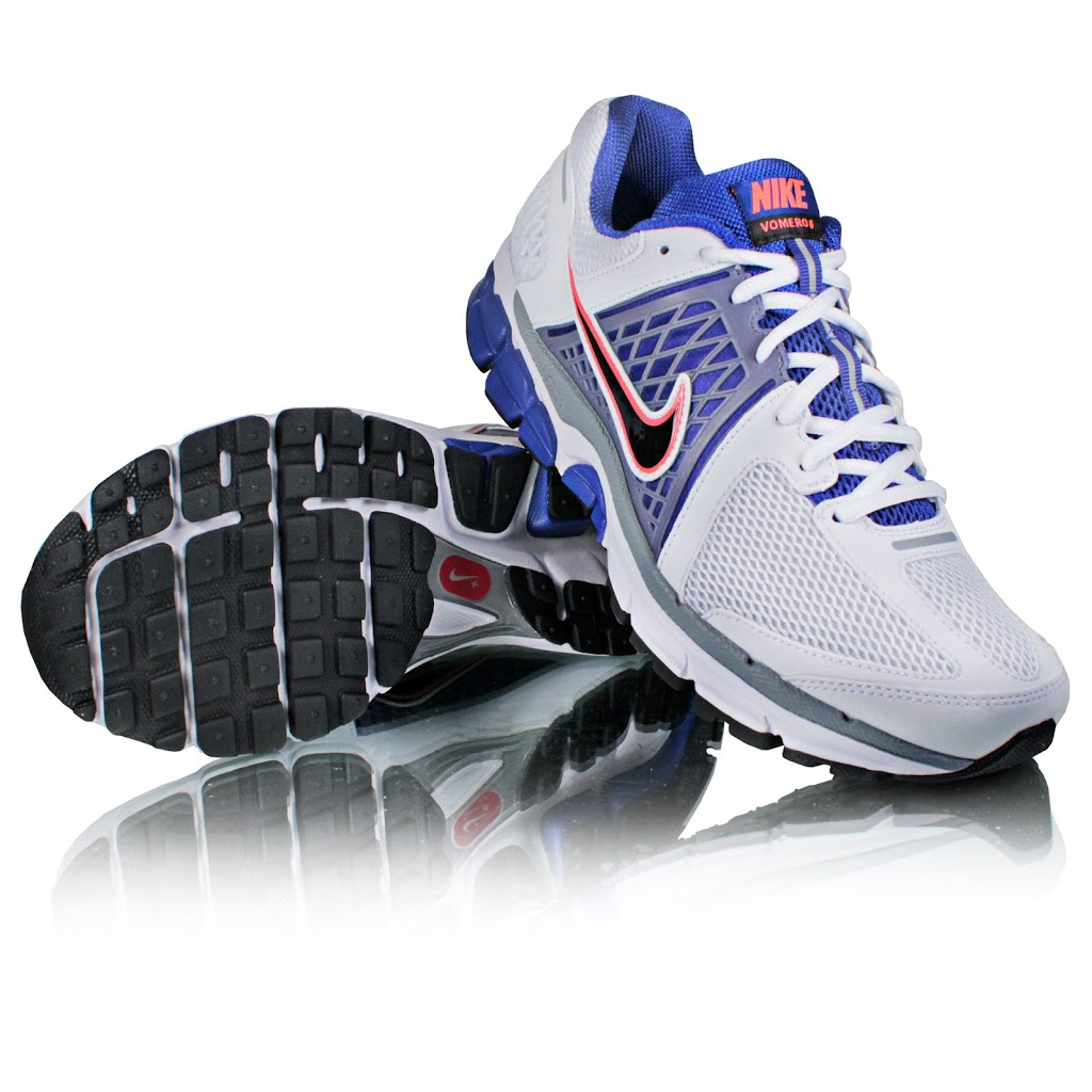 Competition  U2013 Win A Pair Of Running Shoes