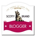 Scotty Brand Logo