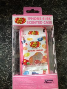 Jelly Belly Iphone Cover