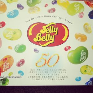 Jelly Belly Box