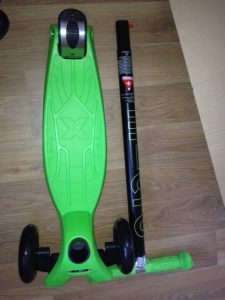 Maxi Micro Scooter Flat Pack