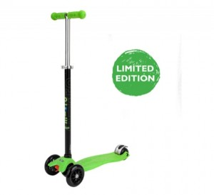 Limited Edition Maxi Micro Scooter