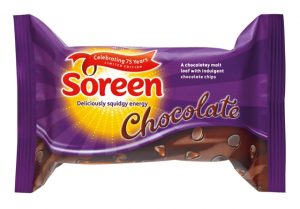 Soreen Chocolate Loaf