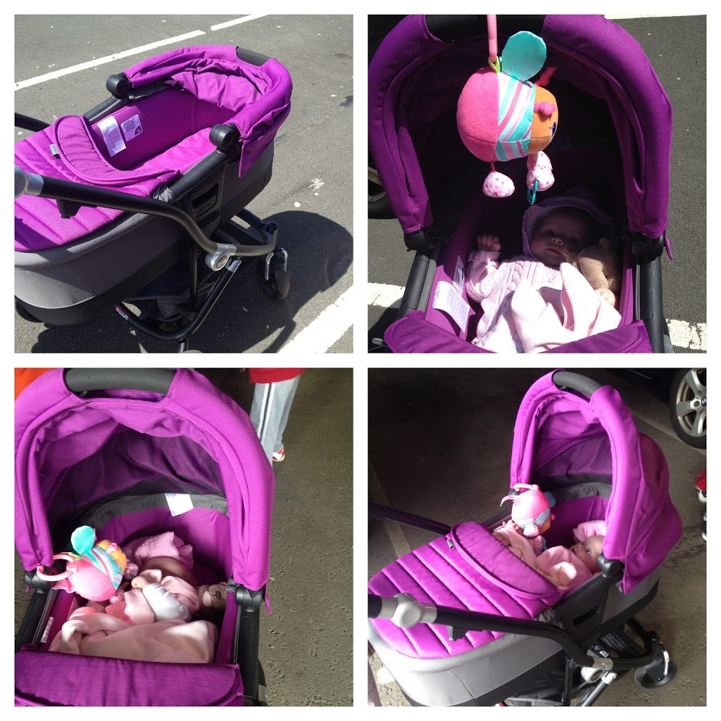 review britax affinity as a full travel system. Black Bedroom Furniture Sets. Home Design Ideas