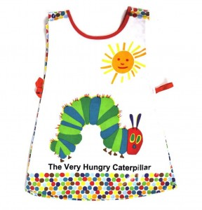 The Hungry Caterpillar Tabard