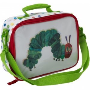 The Hungry Caterpillar Lunch Bag