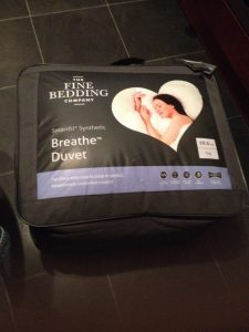 Breathe Duvet