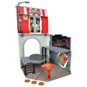 TMNT Pop-Up Pizza Playset