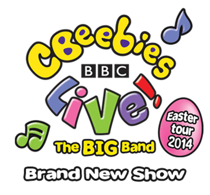Cbeebies Live