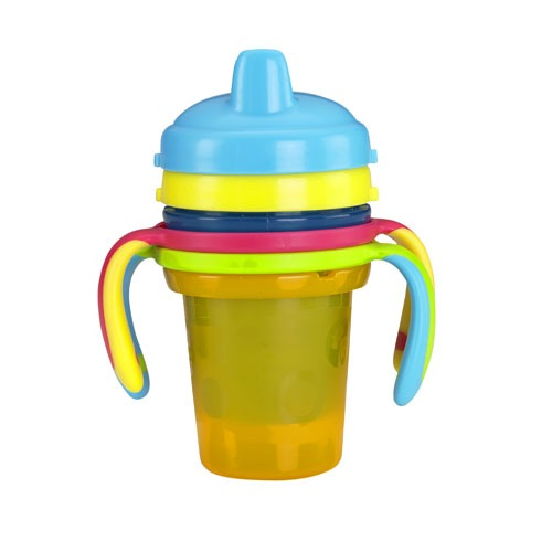 Stack & Store Sippy Cups