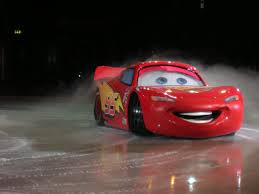 DOI Lightening McQueen