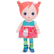 Mooshka Doll