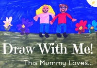 Draw With Me – This Mummy Loves