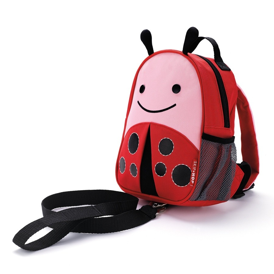 Skip Hop Zoo Let Back Pack