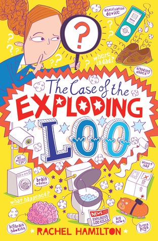 The Cast of the Exploding Loo
