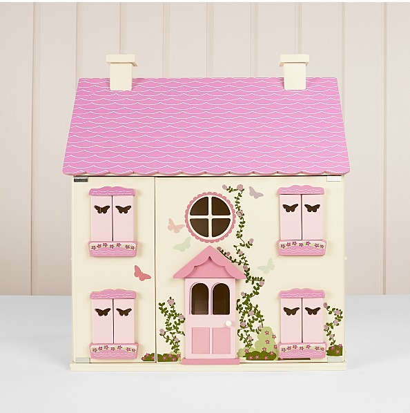 Asda Wooden Doll House