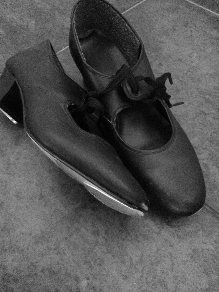 Talent Tap Shoes