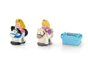Fisher Price Disney Princess