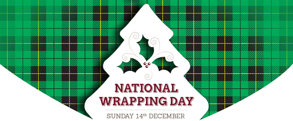 National Wrapping Day