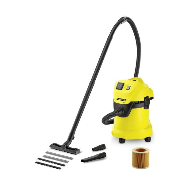 Karcher Multi Purpose Vacuum