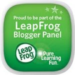 Leapfrog Badge